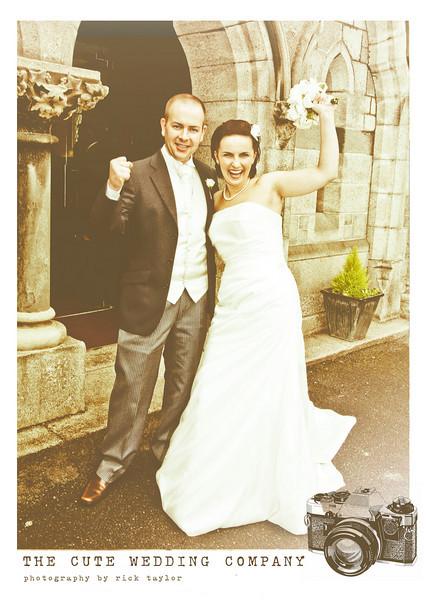 First Focus Wedding {Photography} - Portfolio