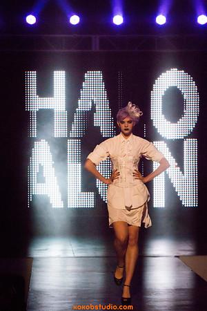 2013-04-13 - KBS - Halo Salon @ 303 Fashion Week