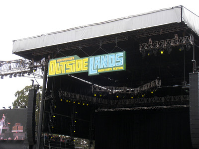 Outside Lands 8.12.2012