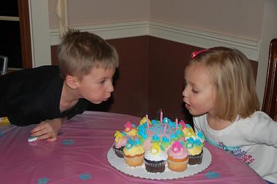 2014 Bannerman Birthday Parties