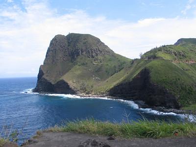 2006 Maui Topside