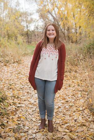 Maddie Senior 2017