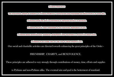Pythian Principles