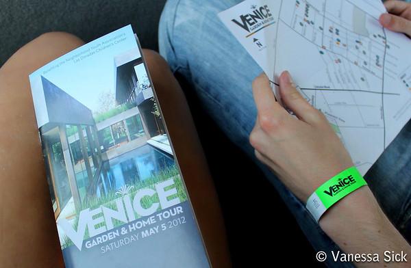 05.05.12 Venice Garden and Home Tour