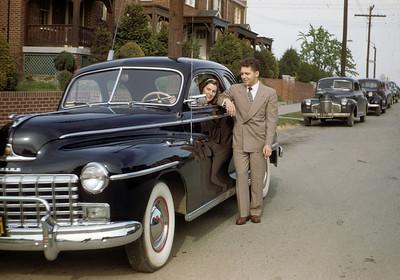 Figallo 1950's