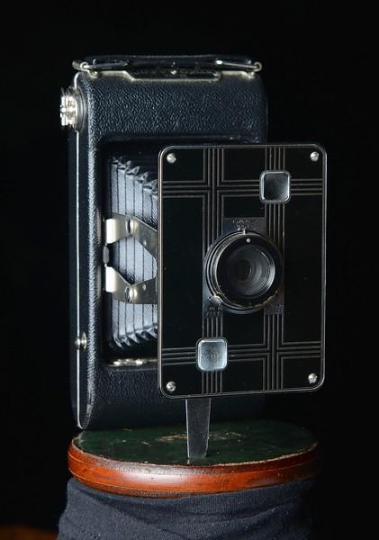 Kodak Jiffy 620 ~ 1930