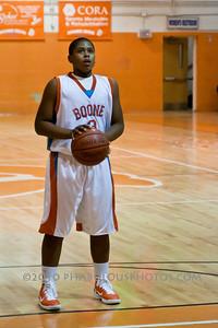 Boy JV Basketball