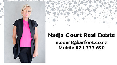 14.03 Nadja Court Real Estate @ Birdman