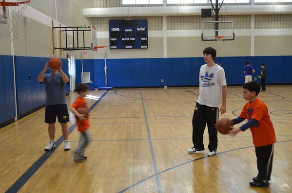 Rising Start Basketball 2011