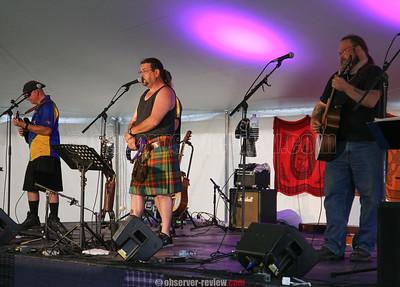 Dundee Scottish Festival 2018