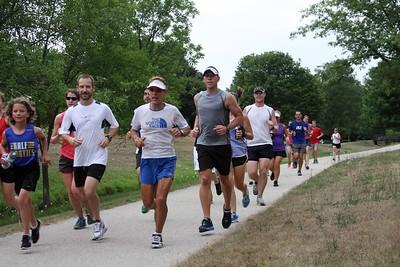 Run with Dean Karnazes Fun Run