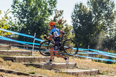 2016 Cyclo X Valmont