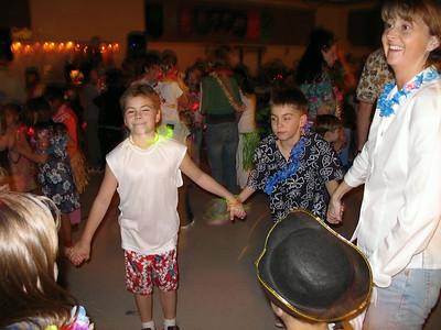 2005/01 - McAuliffe Family Dance