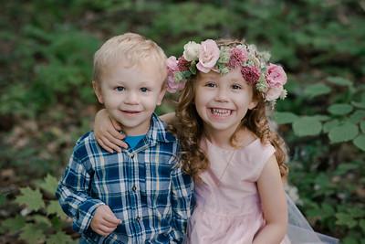 Lauren & Calvin