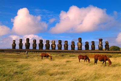 Easter Island (Rapa Nui)