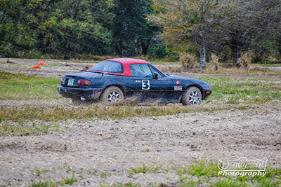 MR #3 Black1994MazdaMiataAngry Tomato Racing