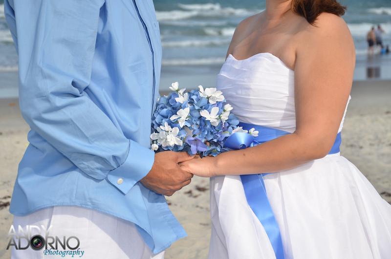 Janelle & Naldo Wedding
