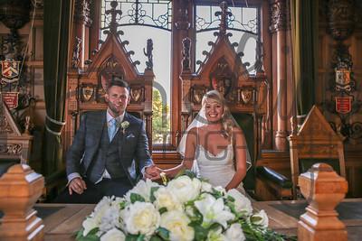 Mr & Mrs Smith Wedding 15/09/2017