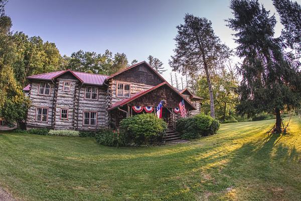 Glen Choga Lodge July 4th 2021