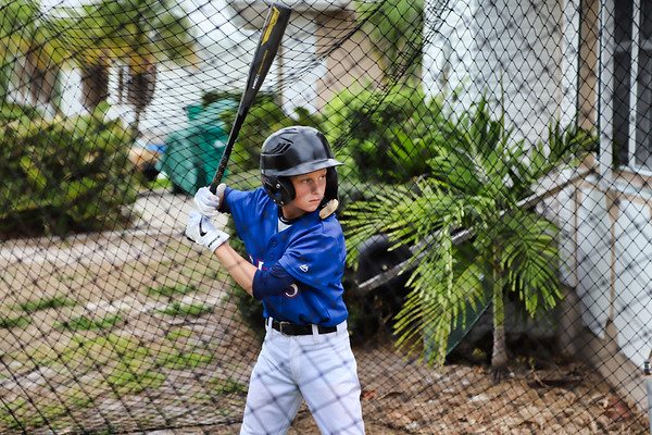Marco Batting Cages Spring 2019