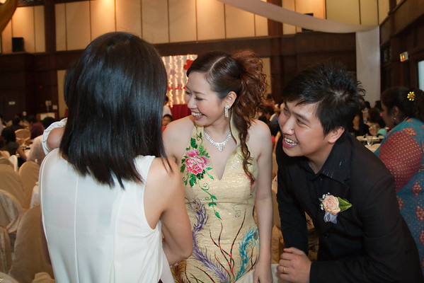 Welik & Pui Ling Wedding (Highlight)