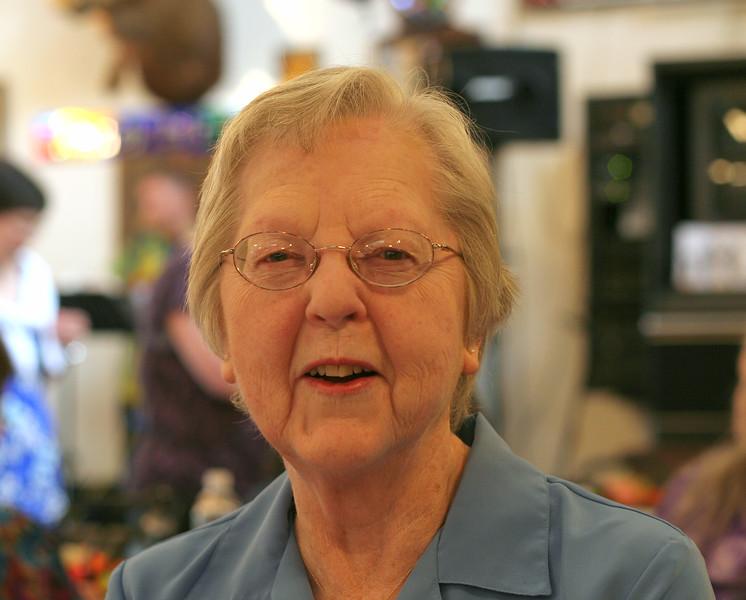 Eileen Schremp