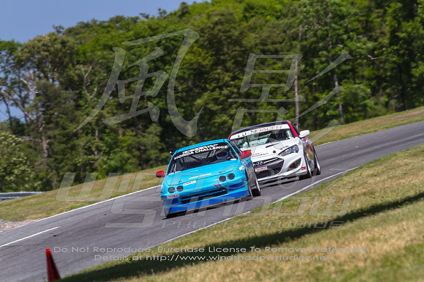 (06-18-2016) Lightning Race Group @ NJMP Thunderbolt