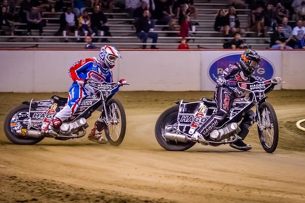 Industry Racing 06/18/14