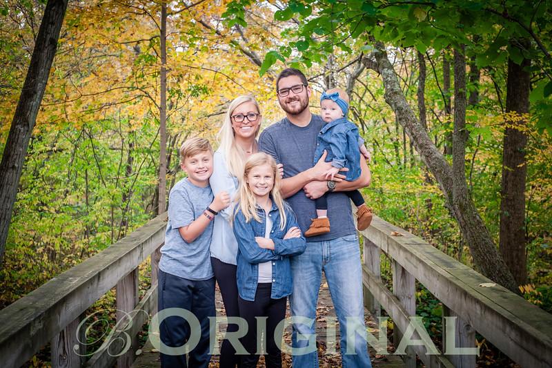 Acuna Family