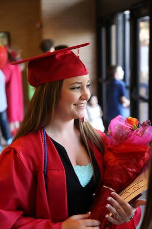 2016 Graduation Northwest