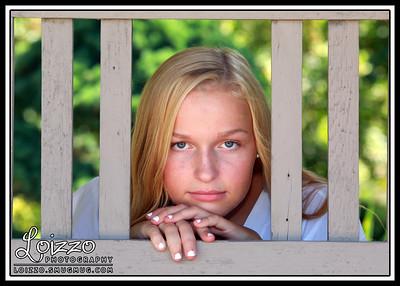 2019-08-17 Digitals - Gwen Aldrich Senior Photo Shoot