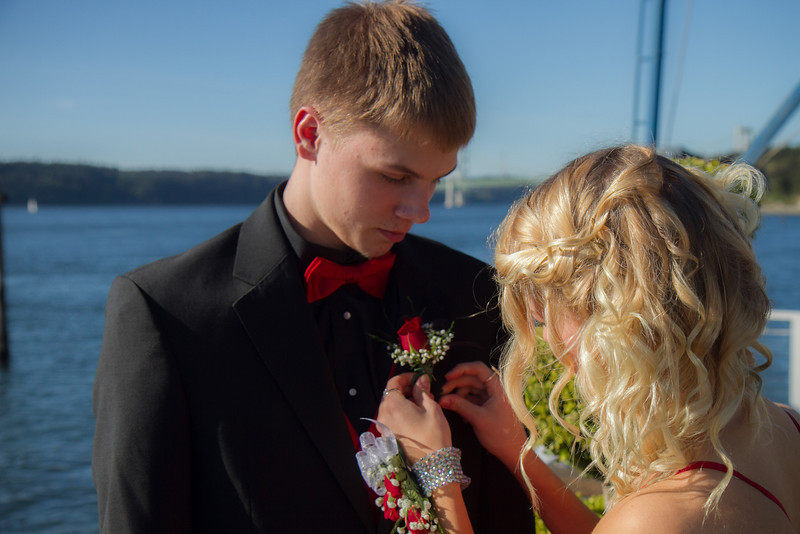 Sydney Russell & Jake's Prom 2013-8.jpg