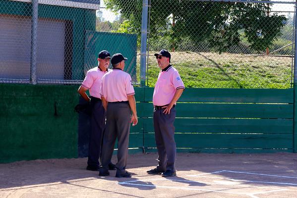 2015 Majors Softball