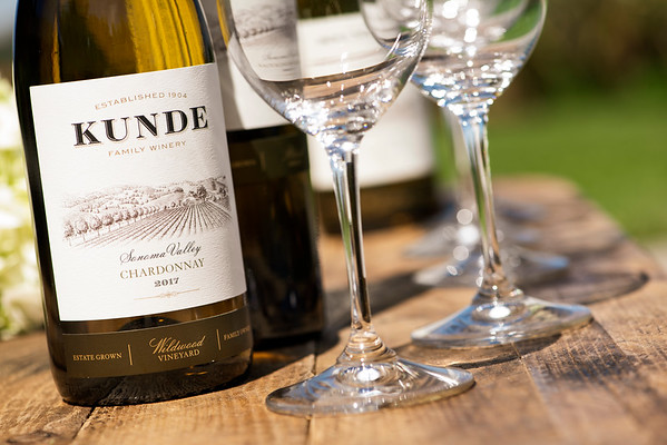 Kunde Food and wines April 23, 24, 2019