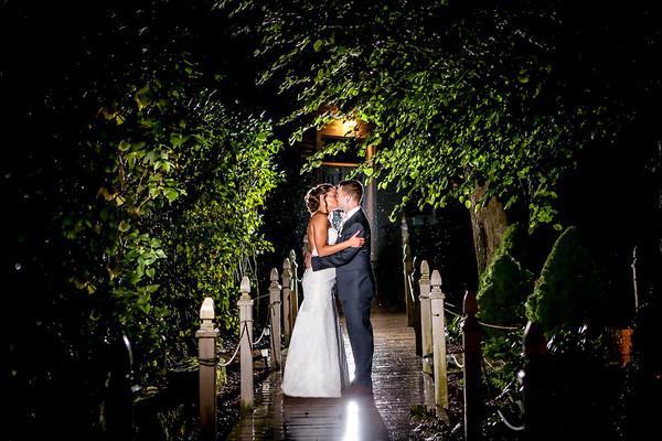 Ashley & Carlo Wedding