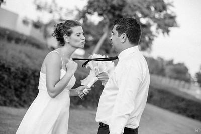 Wedding | Zehavit & Tzahi | Israel