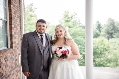 Hendrickson Wedding 2021