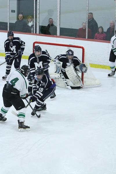 Hockey (boys)