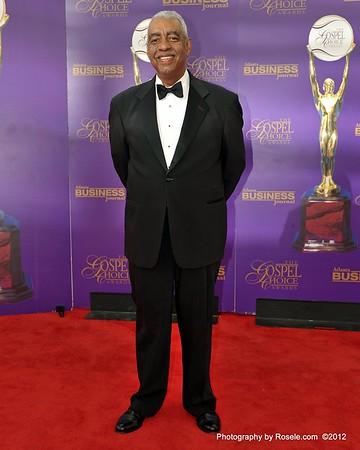 Georgia Minority Business Awards 2012