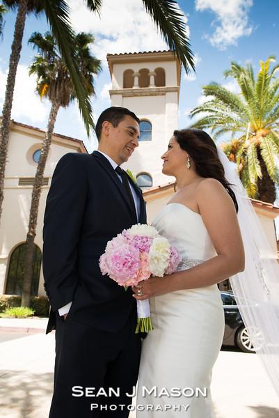 Claudia & David Wedding