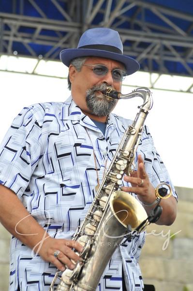 Newport Jazz Festival 55 - SUNDAY
