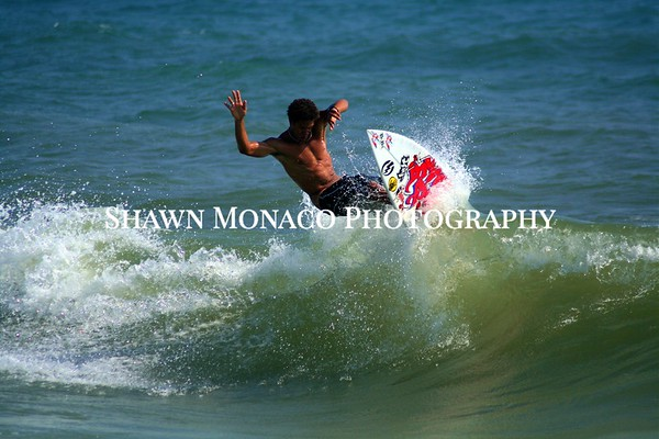 Some random surfing shots
