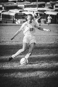 2015 South Girls Soccer
