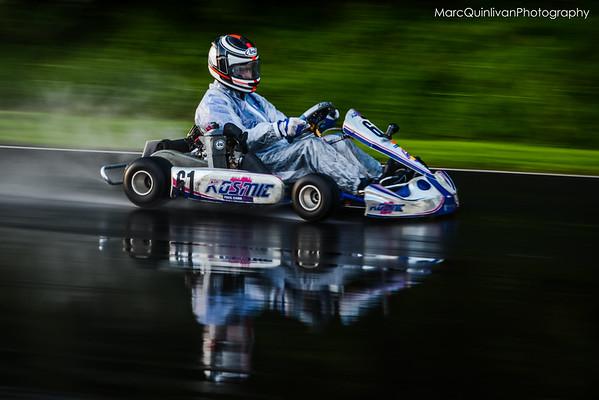 Tullyallen Karting Club - Summer Championship 2016 - Round 5 - Edgeworthstown