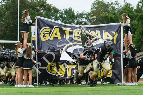 Hampton at Gateway