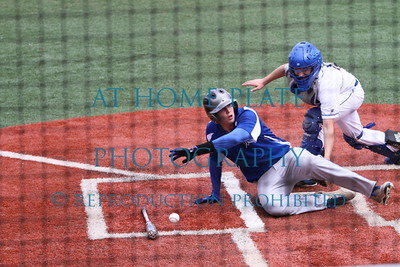 Baseball vs Seattle Saints @ Concordia University