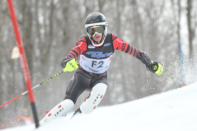 2012 - Feb 19 PM - FIS Bromont Slalom - Men