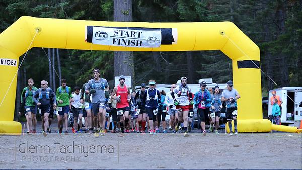 Cle Elum Ridge 25K/50K 2014