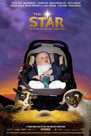 Use Hashtag #TheStarMovie