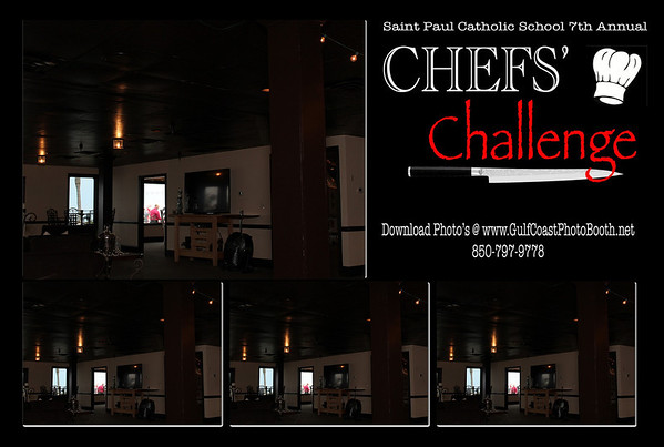 Chefs' Challenge